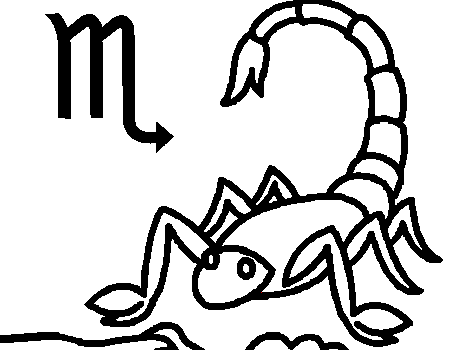 Astrologie Scorpion