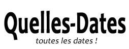 Quelles-Dates logo
