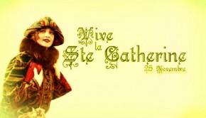 La sainte catherine