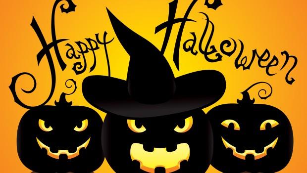 Date d'halloween