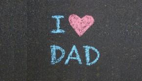 La fête des Pères