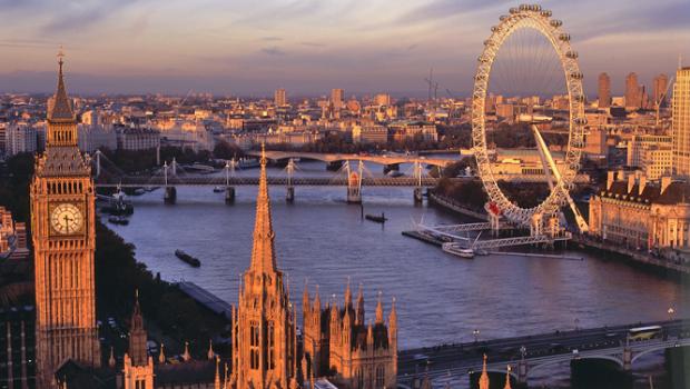 Dates des soldes à Londres