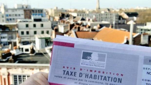Taxe d'habitation sur les résidences secondaires