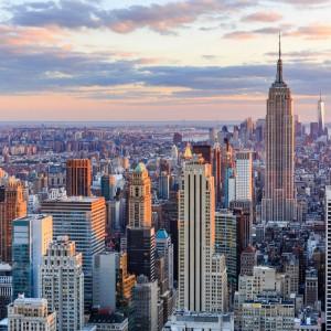 Les soldes à New-York