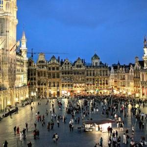 Soldes à Bruxelles