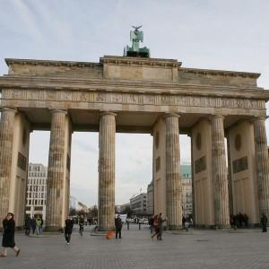 Les soldes en Allemagne