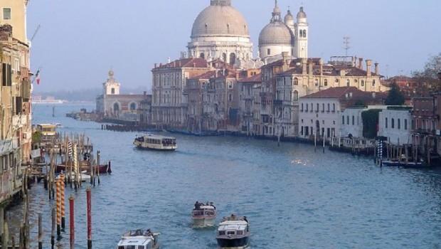 Les soldes en Italie