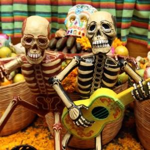 Date de la fête des morts