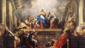 La fête de la Pentecôte