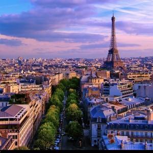 Les soldes à Paris
