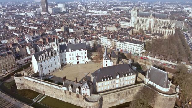 Soldes à Nantes