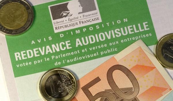 La redevance audiovisuelle