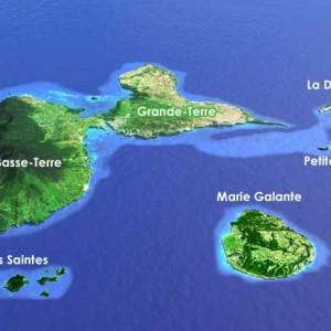 Vacances scolaires en Guadeloupe