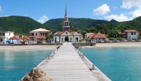 Vacances scolaires Martinique