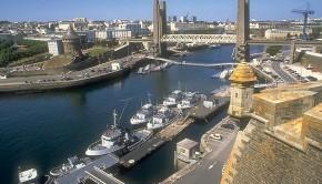 Date des soldes à Brest