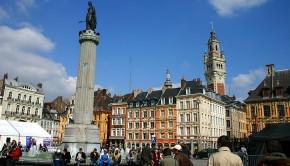 Date des soldes à Lille