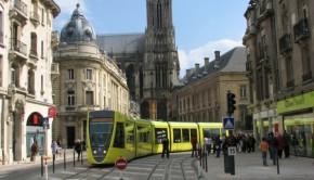 date des Soldes à Reims