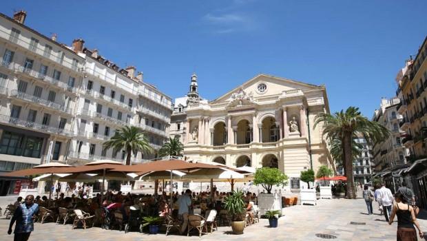Date des soldes à Toulon