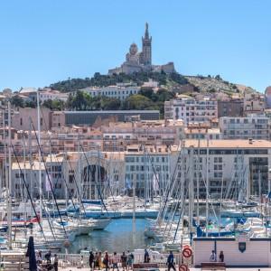 La taxe d'habitation à Marseille