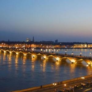 date et taux de taxe d'habitation à Bordeaux