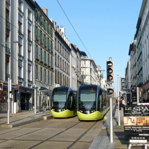 Date et taux de taxe d'habitation à Brest
