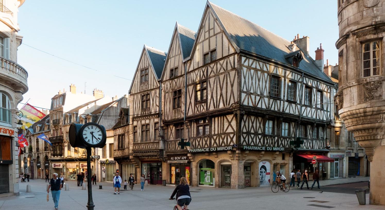 Taxe D Habitation A Dijon 21 Date De Paiement Et Taux De La Taxe