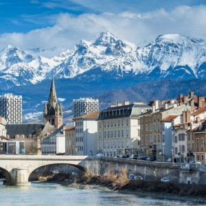 Date et taux de taxe d'habitation à Grenoble