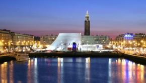 Date et taux de taxe d'habitation au Havre
