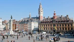 Date et taux de taxe d'habitation à Lille