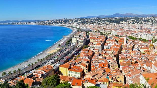 Date et taux de taxe d'habitation à Nice