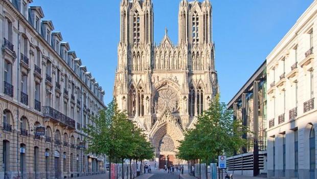 Date et taux de taxe d'habitation à Reims