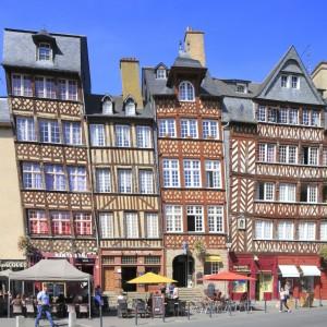 Date et taux de taxe d'habitation à Rennes