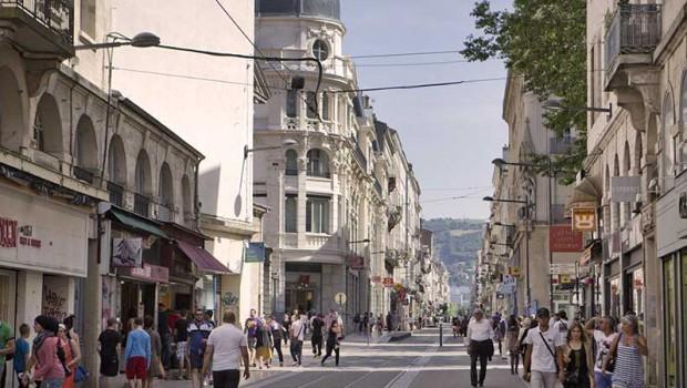 Date et taux de taxe d'habitation à Saint Etienne
