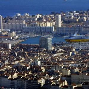 Date et taux de taxe d'habitation à Toulon