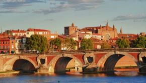 Date et taux de la taxe d'habitation à Toulouse