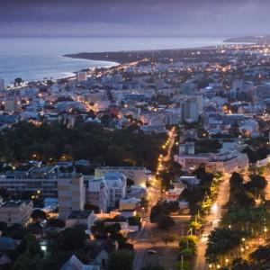 Taxe d'habitation à La Réunion