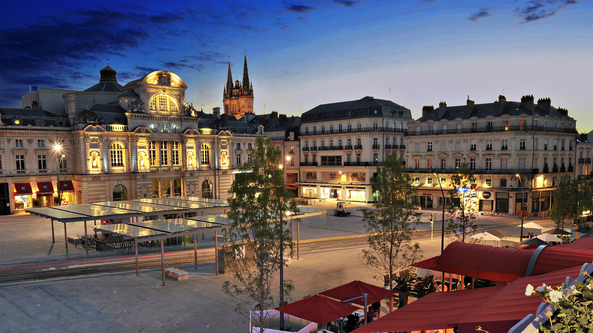 Taxe D Habitation A Angers 49 Date De Paiement Et Taux De La