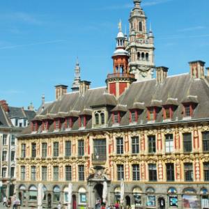 Date et taux de taxe foncière à Lille