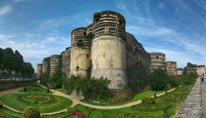 Date et taux de taxe foncière à Angers