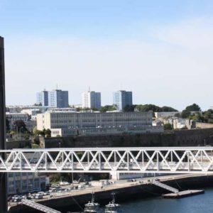 Date et taux de taxe foncière à Brest