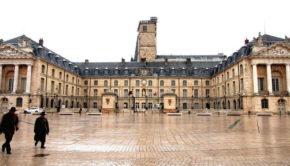 Date et taux de taxe foncière à Dijon