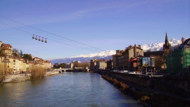 Date et taux de taxe foncière à Grenoble