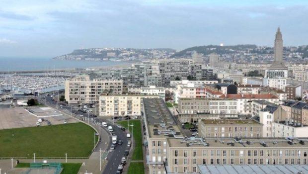 Date et taux de taxe foncière au Havre