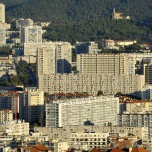 Date et taux de taxe foncière à Marseille