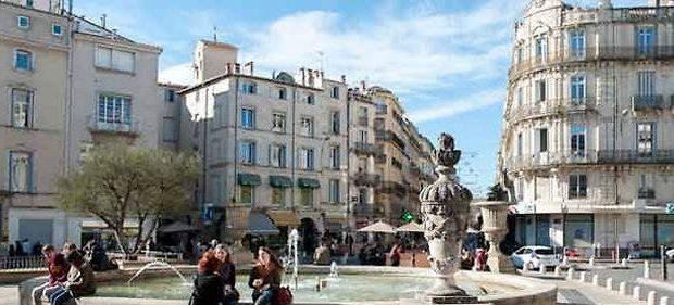 Date et taux de taxe foncière à Montpellier