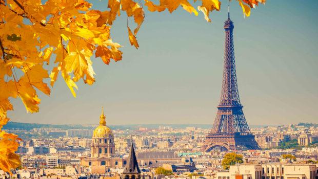 Date et taux de taxe foncière à Paris