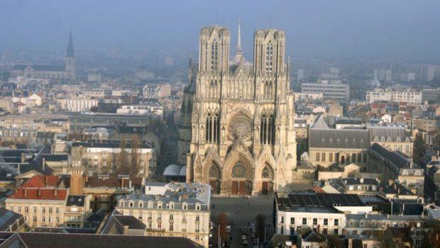 Date et taux de taxe foncière à Reims